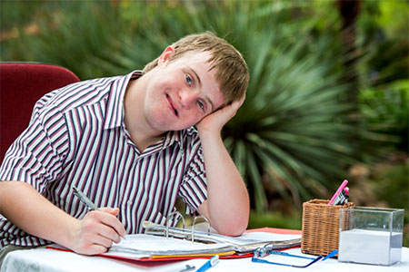 ads care disability care